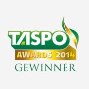 Taspo Awards Gewinner 2014