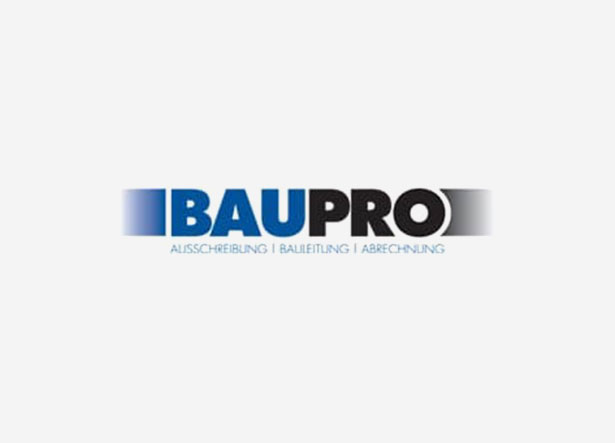 Projektpartner Baupro