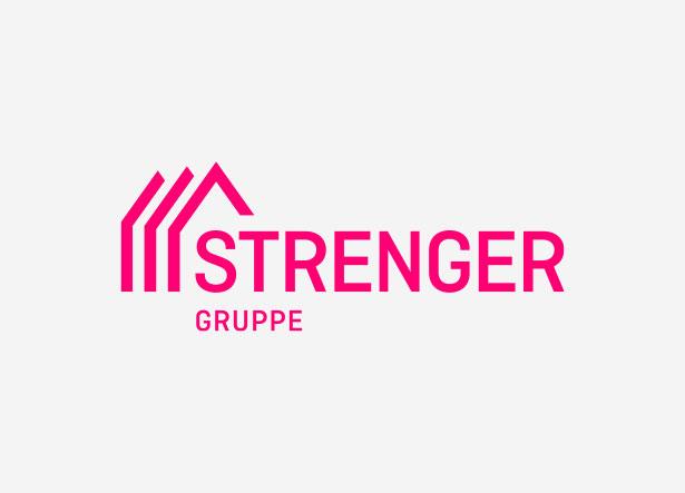Projektpartner Strenger Gruppe