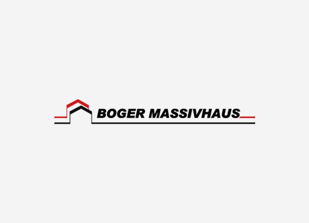 Projektpatner Boger Massivhaus